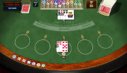 Playtech Progressive Blackjack Play Free