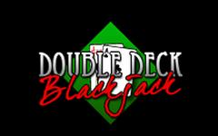 Double Deck Blackjack Online