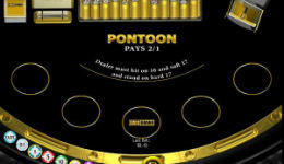 British Pontoon Playtech