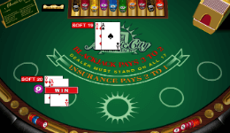 Free Atlantic City Blackjack Online