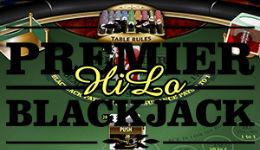 Free Hi Lo 13 Blackjack