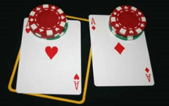 Blackjack Split Rules