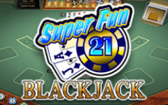 Super Fun 21 Blackjack