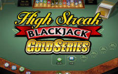 Free High Streak Blackjack