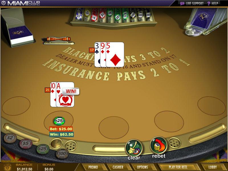 Blackjack club casino french gambling laws