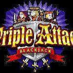 Triple Attack Blackjack