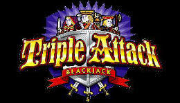 Triple Attack Blackjack