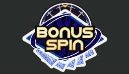 Bonus Spin Blackjack